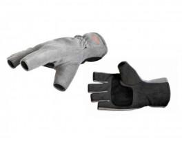 Перчатки мембранные Norfin POINT (беcпалые)