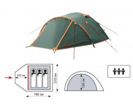 Палатка Tramp Totem Indi