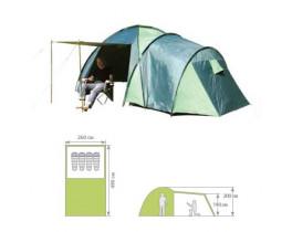 Палатка Salmo SPIRIT 4 мест.