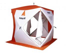 Палатка для зимней рыбалки Fishing ROI Cyclone-2