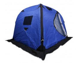 Палатка зимняя надувная