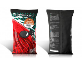 Прикормка InterKrill Classic Baits 1kg