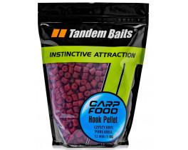 Пеллетс Tandem Baits Carp Food Hook Pellets 12mm 1kg
