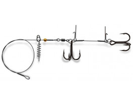 Оснастка Gurza STINGER PIKE RIG DUO ST36 BC