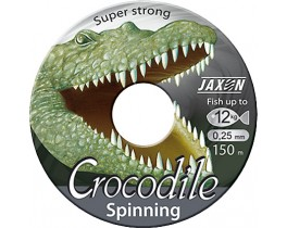 Леска Jaxon Crocodile Spinning