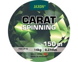 Леска Jaxon Carat Spinning
