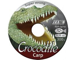 Леска Jaxon Crocodile Carp