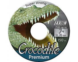 Леска Jaxon Crocodile Premium