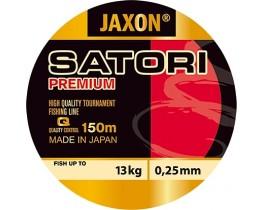 Леска Jaxon Satori Premium