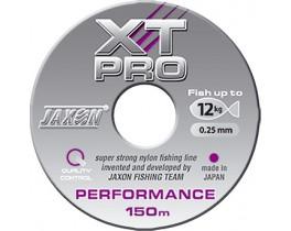 Леска Jaxon XT-Pro Performance