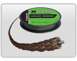 Поводковый материал Tandem Baits Lead Core