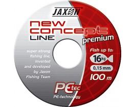 JAXON NEW CONCEPT PREMIUM