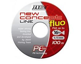 JAXON NEW CONCEPT PREMIUM FLUO