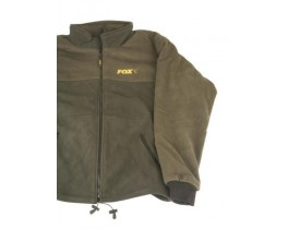 Куртка Fox Fleece Windstopper