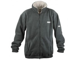 Куртка Fox Heavyweight Fleece Jacket