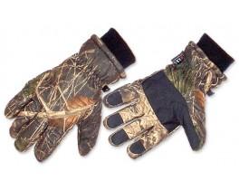 Перчатки-рукавицы комуфл. UJ-FBR