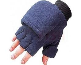 Перчатки-рукавицы флисовые Jaxon 07