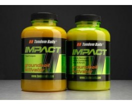 Tandem Baits Impact Attract Activator 500ml