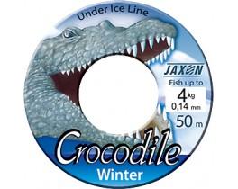Зимняя леска Jaxon Crocodile Winter