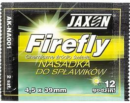 Светлячок Jaxon желто-зеленый