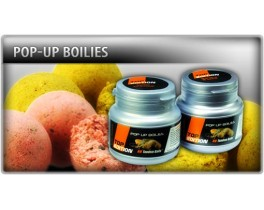 Tandem Baits Top Edition Pop-Up Boilies