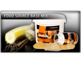 Базовые смеси Tandem Baits Top Edition Food Source Base Mix 1kg