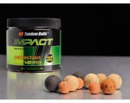 Tandem Baits Impact Pop-Up Multi Mix 500ml
