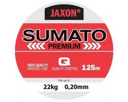 Плетенка Sumato Premium 0.14 125m