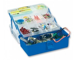 Ящик рыболова 3 полки Jaxon