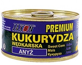 Кукуруза premium  Анис  70г