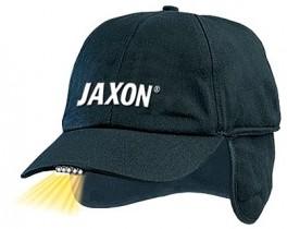 Бейсболка Jaxon с фонариком утепленная