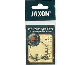 Поводок вольфрам  Jaxon