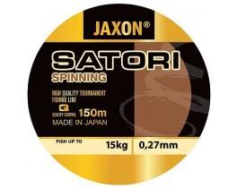 Леска Jaxon SATORI SPINNING