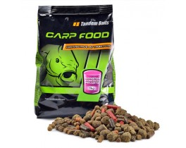 пелетс Tandem Baits IMP Monster Fish Mix 1kg