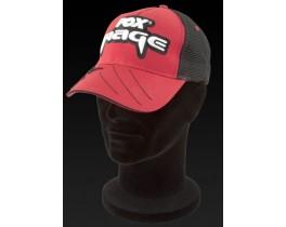 Rage Trucker 3D Rage Cap бейсболка