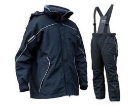 Shimano Dry Shield Winter Suit Black костюм зимовий чорний