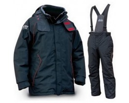 Shimano Goretex Winner Black костюм зимний