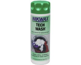 Гель Tech wash Nikwax