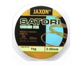 Зимняя леска Jaxon Satori Under Ice