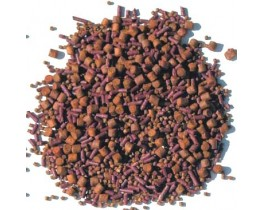 Пеллетс Vision Baits Bloodworm/Red Peper Extract Pellets Multiblend