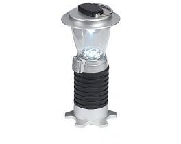 Фонарь лампа Jaxon 7 диодов