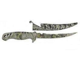 Нож рыбацкий Jaxon