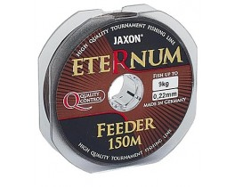 Леска Jaxon Eternum Feeder