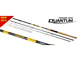 "Удилище Fishing ROI ""Quantum"" Full Carbon Feeder Rod"
