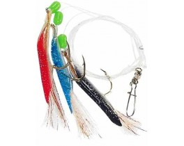 Оснасткa для морской рыбалки Jaxon AJ-MA39