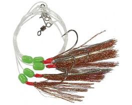 Оснасткa для морской рыбалки Jaxon AJ-MA52