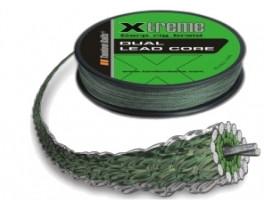 Поводковый материал Tandem Baits Dual Lead Core 10m