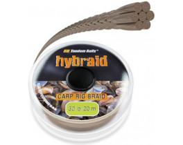 Поводковый материал Tandem Baits Hybraid 20m