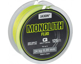 Плетёнка Jaxon.Monolith Fluo
