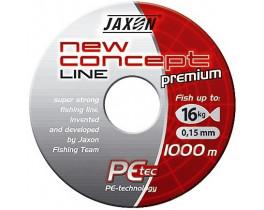 Плетёнка Jaxon New Concept Line Dark Gray